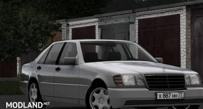 Mercedes-Benz S-Class (W140) [1.5.5]